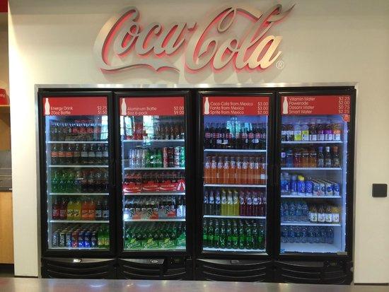 everything-coca-cola