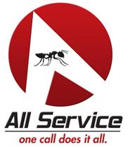 ALL SERVICE PEST CONTROL